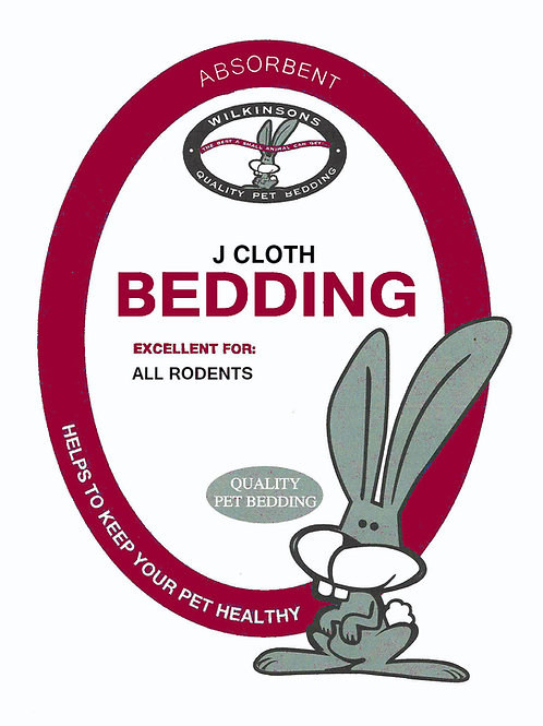 J Cloth Bedding