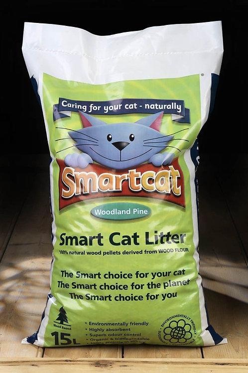 Cat Litter / Wood Pellets