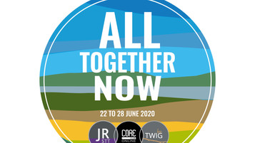 AllTogetherNow2021 to Launch in May