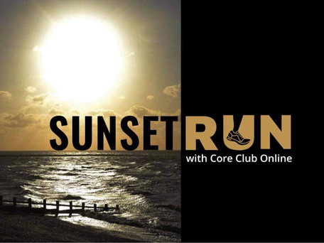 Sunset Runs Return in May