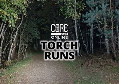 Torch Runs Back in April