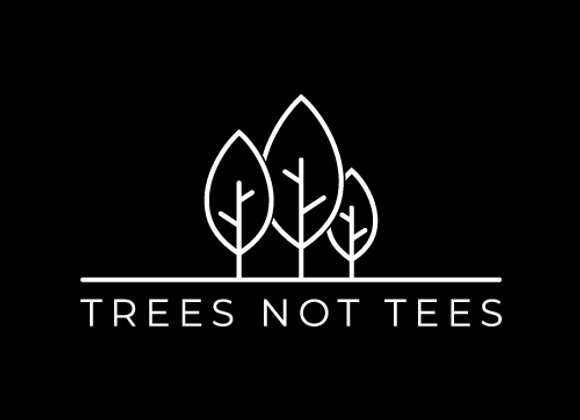 #StrongerTogether2021 March Trees Not Tees - Tree Planting Donation