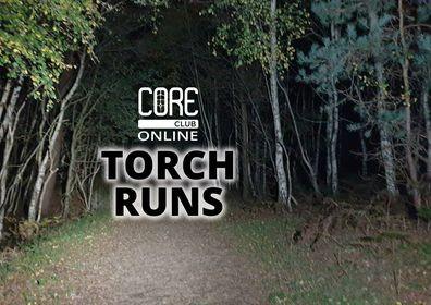 Core Club Torch Runs 1:1