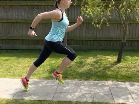 Want To Have A Better Run Experience?