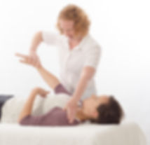 touch for health kinesiology, muscle testing