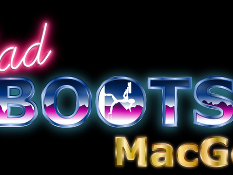Rad Boots MacGee - FPS Radar