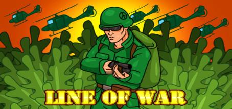 Line of War - FPS Radar