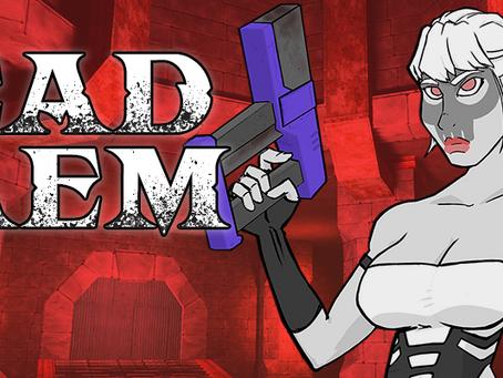 DEAD GAEM - FPS Radar