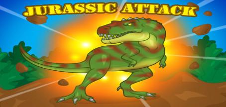 Jurassic Attack - FPS Radar