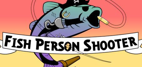 FISH Person Shooter - FPS Radar