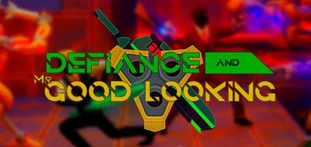 Defiance & Mr. Good Looking - FPS Radar