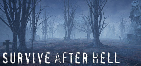 Survive After Hell - FPS Radar