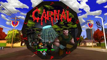 CARNAL - FPS Radar