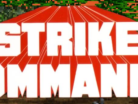 Strike Commando - FPS Radar