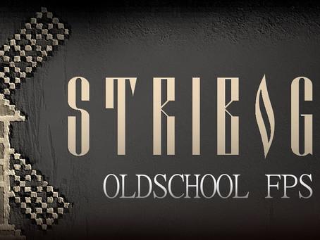STRIBOG - FPS Radar