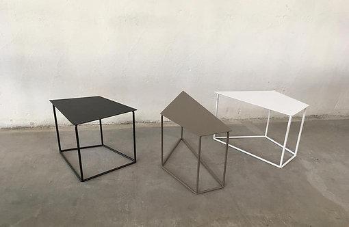 TANGRAM modular-Beistelltisch