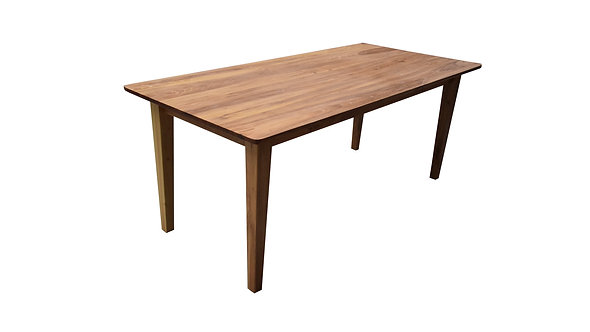 WOODY table