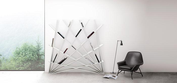CHEFT bookshelf