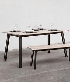 DAHLIA table