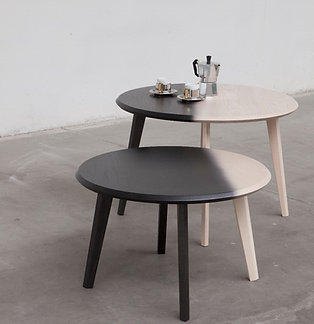DAHLIA coffee tables