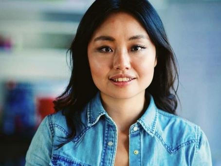 專訪#10 凡事都能解決,關鍵在於妳對各種選擇安排的先後順序 with 女創業家與我 Irene Yu