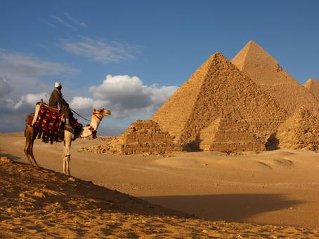 Power Monday-史上最偉大的古埃及女力-女法老哈謝普蘇Hatshepsut
