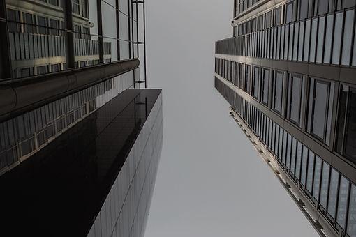 Construções modernas