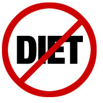 Why going on a diet can do anything but help you lose weight...