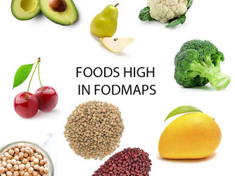 What are the benefits of the FODMAPS diet?