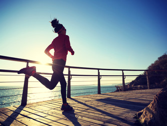 Should you exercise in a fasted state to lose weight?