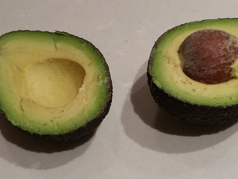 The skinny on eating good Fats