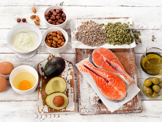 The evidence behind the Keto Diet