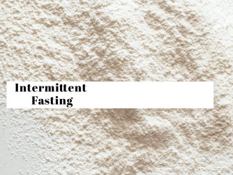 The ins and outs of Intermittent fasting