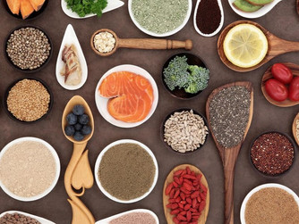 3 of the best memory enhancing Nutrients