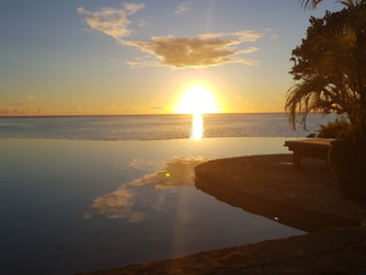 9 days in the Cook Islands