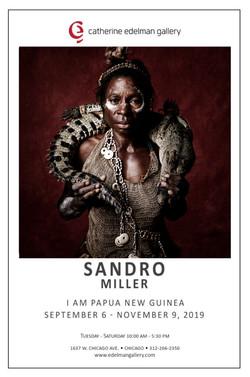 I am Papua New Guinea © Sandro