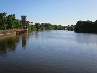 Montgomery River