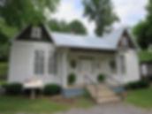 AP Carter's home