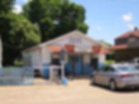 Blu Front Cafe