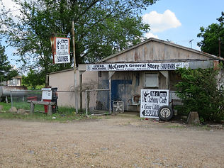 McCrory's General Store Dyess