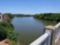 View from Edmund Pettus Bridge