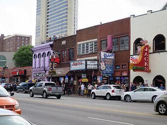 Broadway Nasvill