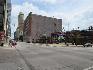 Memphis ballpark