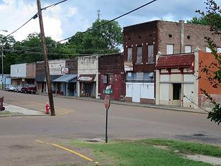 Moorhead Mississippi