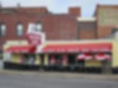 Bristol burger bar