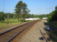 Kingsland tracks