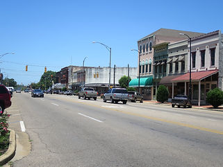 Downtown Selma
