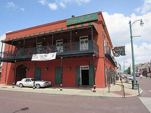 Jerry Lee Lewis's bar