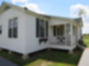 Johnny Cash's boyhood home
