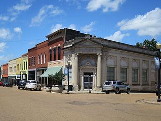 Yazoo City Bank